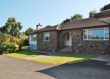 Thumbnail 3 bed bungalow for sale in Cooilushtey, Port Lewaigue, Maughold