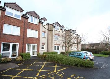 Thumbnail 1 bed flat for sale in Springfield Court, Bishopbriggs, Glasgow, East Dunbartonshire