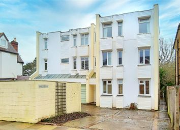 Thumbnail 2 bed flat to rent in Parsons Mead, 58 Holmesdale Road, Teddington