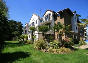 Thumbnail 2 bed flat for sale in Salter Road, Sandbanks, Poole