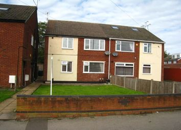 Thumbnail 2 bed flat for sale in A Aldermans Green Road, Coventry