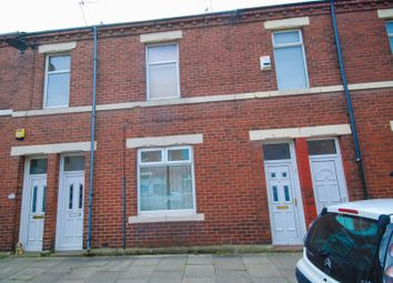 Thumbnail 2 bedroom flat to rent in Tweed Street, Hebburn