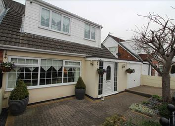 Thumbnail 3 bed bungalow for sale in Marc Avenue, Liverpool