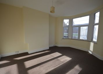 Thumbnail 2 bedroom flat to rent in First Floor, Blaby Road, Wigston - 2 Bedroom Flat