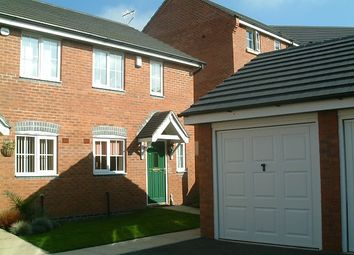 Thumbnail 2 bedroom property to rent in Pickering Way, Stapeley, Nantwich