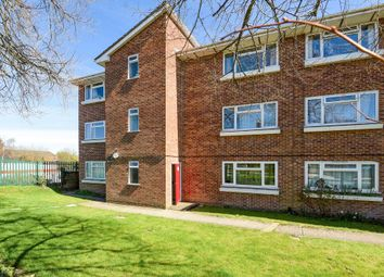 Thumbnail 1 bedroom flat for sale in Boundary Road, Newbury