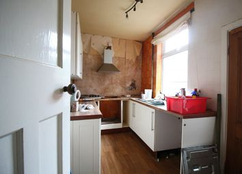 Thumbnail 3 bed terraced house for sale in Bond Street, Leigh, Lancashire