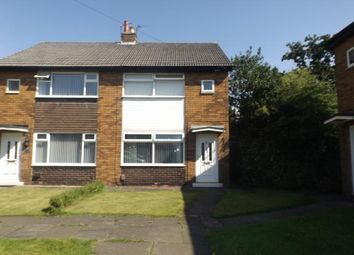 Thumbnail 2 bed semi-detached house for sale in Welsby Road, Leyland, Lancashire