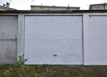 Thumbnail Property for sale in Garage, Edgeworth Road, Bath