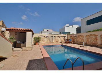 Thumbnail 3 bed bungalow for sale in San Pawl Tat Targa, Malta