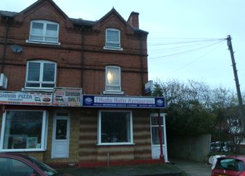 Thumbnail 1 bed duplex to rent in Beoley Road, Redditch