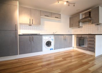 Thumbnail 2 bed flat to rent in Holly Road, Hounslow