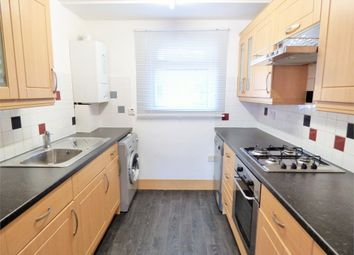 Thumbnail 1 bed flat to rent in Garrick Close, London