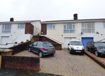 Thumbnail 2 bed semi-detached bungalow for sale in Cranfield, Plympton, Plymouth