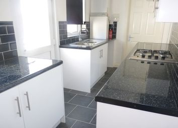 Thumbnail 3 bed end terrace house to rent in Sheridan Street, Knighton
