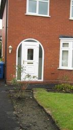 Thumbnail 3 bed semi-detached house to rent in Liverpool Road, Warrington