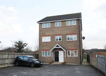 Thumbnail 1 bed flat to rent in Thomas Gould House, Hardwick Place, London Colney