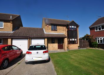 Thumbnail 3 bed detached house for sale in Rokell Way, Kirby Cross