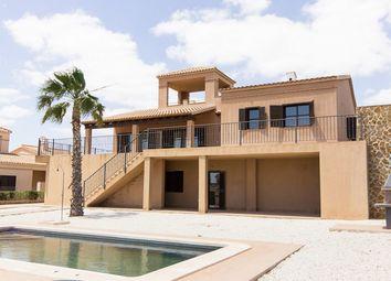 Thumbnail 4 bed villa for sale in Hacienda Del Alamo Golf Resort, Murcia, Spain
