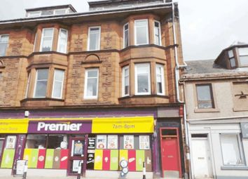 Thumbnail 4 bed flat for sale in 25, St Germain Street, Catrine Ayshire KA56Rg