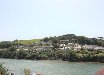 Thumbnail 4 bed detached house for sale in Newton Hill, Newton Ferrers, South Devon