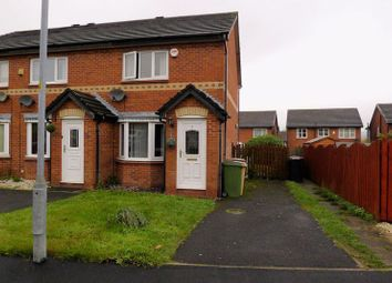 Thumbnail 2 bed property for sale in Stonehaven, Beaumont Chase, Bolton