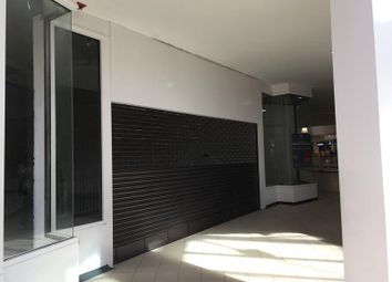 Thumbnail Retail premises to let in Unit 16, Market Place Shopping Centre, Bolton