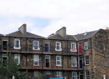 Thumbnail 1 bed flat to rent in Bonnington Road, Bonnington, Edinburgh