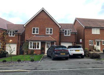 Roman Lane, Southwater, Horsham, West Sussex RH13