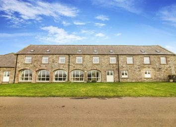 Thumbnail 3 bed terraced house for sale in The Steading, Berwick Upon Tweed, Northumberland