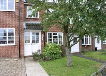 Thumbnail 3 bed town house for sale in Wood Nook Close, Selston, Nottingham