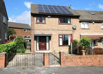 3 bed end terrace house for sale in Priestley Avenue, Rawmarsh, Rotherham, South Yorkshire S62