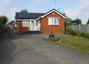 Thumbnail 4 bed bungalow to rent in Patterdale, 91A Birches Lane, South Wingfield