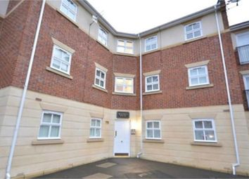 Thumbnail 3 bed flat to rent in Albert Court, The Royal Courts, Sunderland, Tyne And Wear