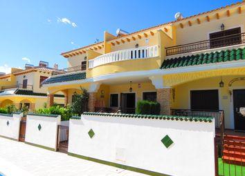 Thumbnail 3 bed town house for sale in Av Malaga, Ciudad Quesada, Rojales, Alicante, Valencia, Spain