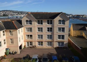 Thumbnail 1 bed flat for sale in Ferrymans Reach, Marine Parade, Shaldon, Devon