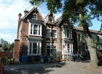 Thumbnail 10 bed flat for sale in Boulevard, Kingston Upon Hull