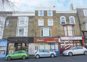 Thumbnail 1 bedroom flat for sale in Queen Street, Ramsgate