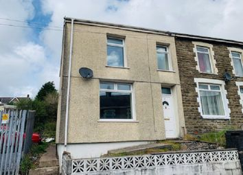 2 bed end terrace house for sale in George Street, Maesteg, Bridgend. CF34