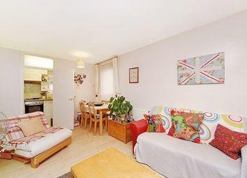 Thumbnail 1 bed flat to rent in Elsenham Street, Southfields
