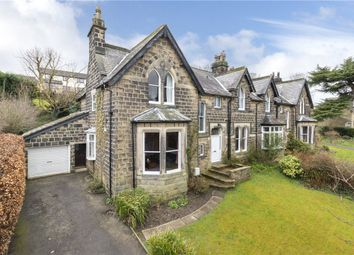 5 bed property for sale in Rose Bank, Burley In Wharfedale, Ilkley, West Yorkshire LS29