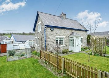 Thumbnail 4 bed detached house for sale in Dolwen, Abergele, Conwy, North Wales