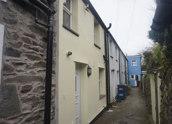 Thumbnail 2 bed terraced house for sale in Goronwy Street Number Two, Gerlan, Bethesda