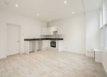 Thumbnail 1 bed flat for sale in 145A St Leonards Street, Newington