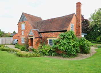 Thumbnail 4 bed detached house for sale in Admington, Shipston On Stour
