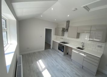 Thumbnail 3 bed flat for sale in Lytton Road, London