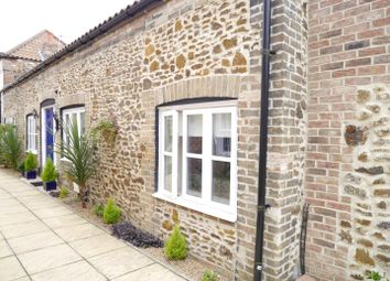 Thumbnail 1 bed cottage to rent in Paradise Mews, Downham Market