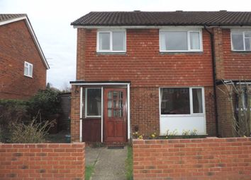 Thumbnail 5 bed property to rent in St. Johns Road, Guildford