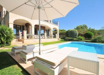 Thumbnail 4 bed villa for sale in Sea View Villa Sale, Sol De Mallorca, Majorca, Balearic Islands, Spain