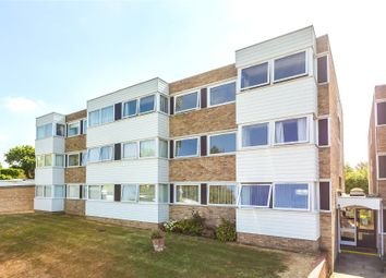 Thumbnail 2 bed flat for sale in Carlton Close, Upminster